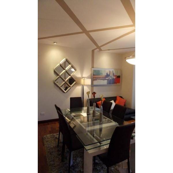 Apartamento Amueblado en Renta y Venta en Zona 14