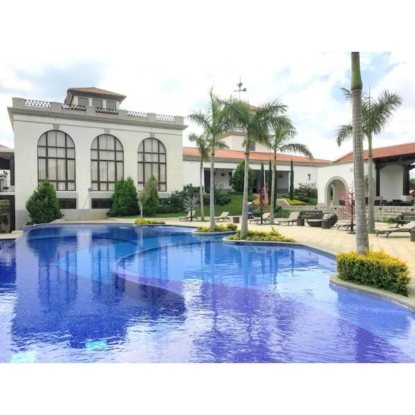 Apartamento amueblado y equipado en renta zona 16 / Ramblas de Cayalá