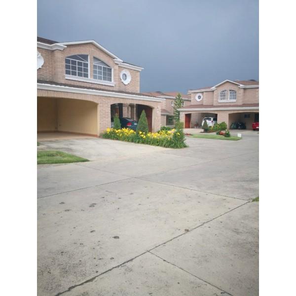 Casa en renta Km. 18.5 Carretera a El Salvador / Santa Anita 2