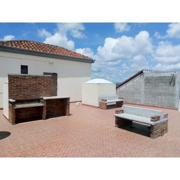 Apartamento en renta zona 4 de Mixco Condado el Naranjo