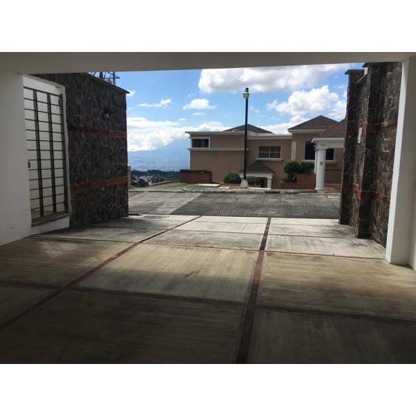 Casa en renta km 12.5 Carretera a el Salvador