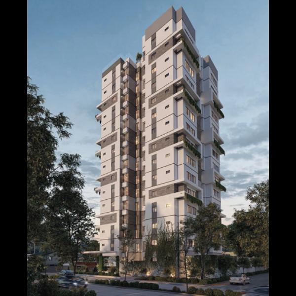 Apartamentos en Venta Marqués de Oakland zona 10