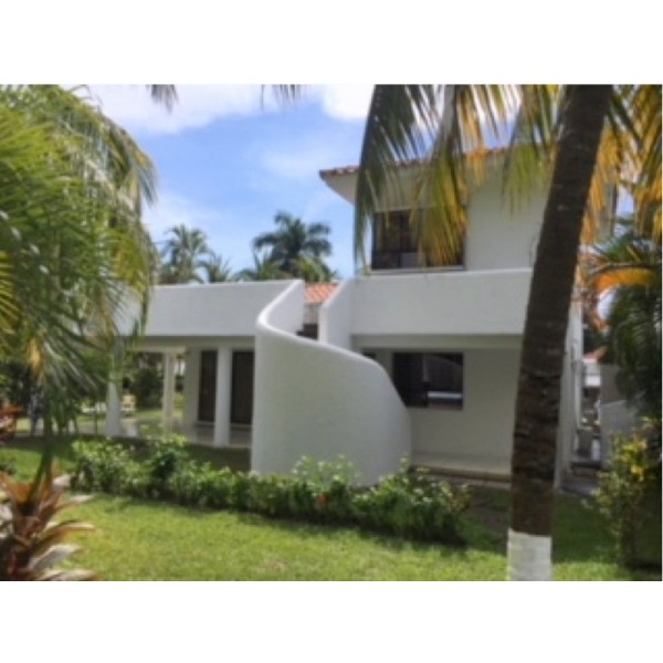 Casa en renta y venta Villas del Pacifico Puerto San José