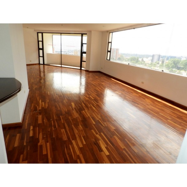 Penthouse en renta zona 14 Las Mercedes