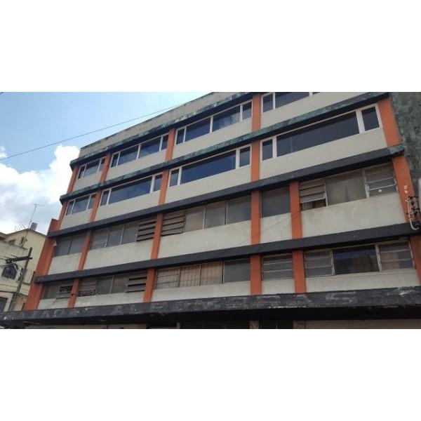 Edificio  en renta  zona 1