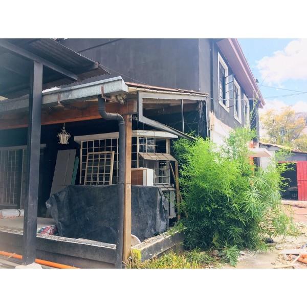 Casa en renta zona 9