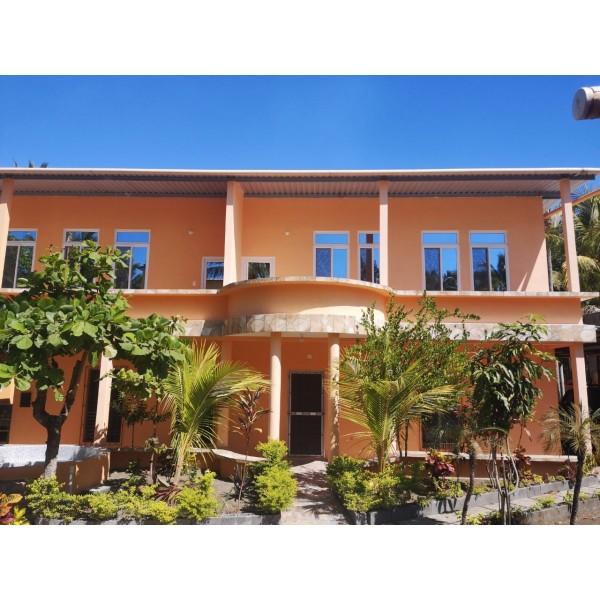 Casa amueblada en renta Puerto Viejo