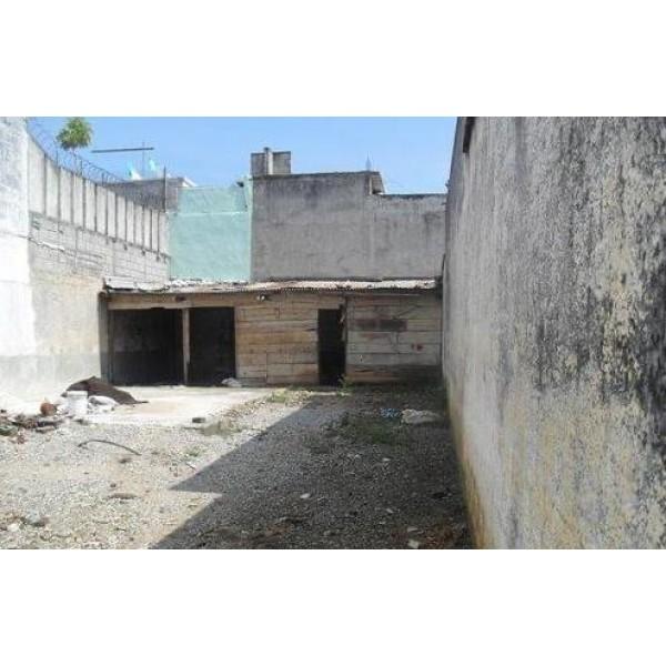 Terreno en venta zona 2 Ciudad Nueva