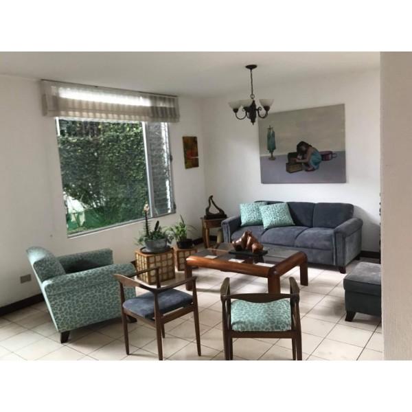 Casa en renta zona 15 Vista Hermosa III