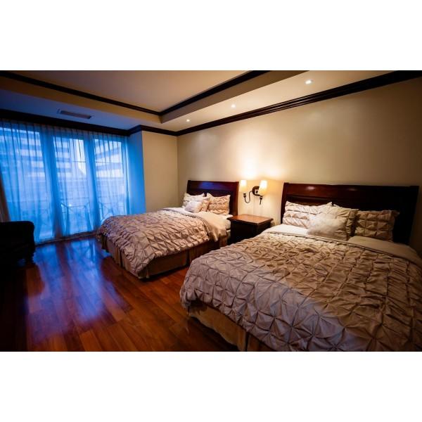 Apart hotel en renta zona 10/ Casa Veranda