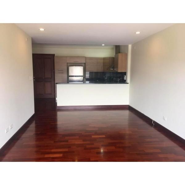 Apartamento en renta y venta zona 10