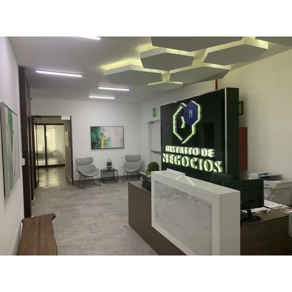 Oficinas independientes y coworking en renta zona 16 Ciudad Cayalá