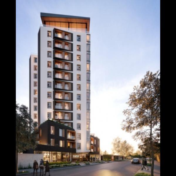 Proyecto de Apartamentos En Zona 11 Viró