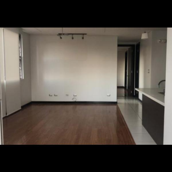 Apartamento en Renta y Venta Zona 14 / Torre 14