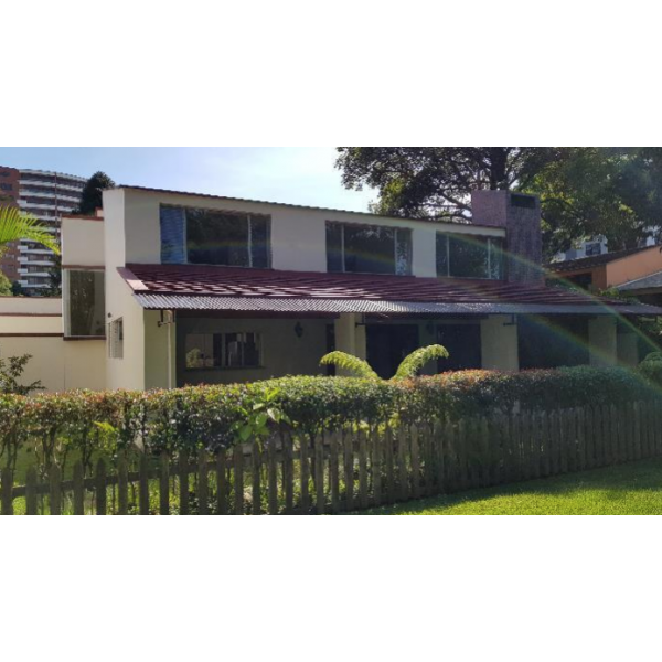 Casa en Renta zona 14