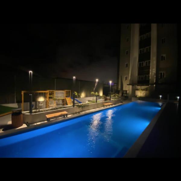 Apartamento en Renta zona 12 / Vistares