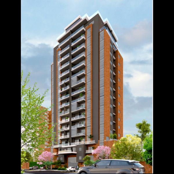 Apartamentos en venta Vistana zona 14