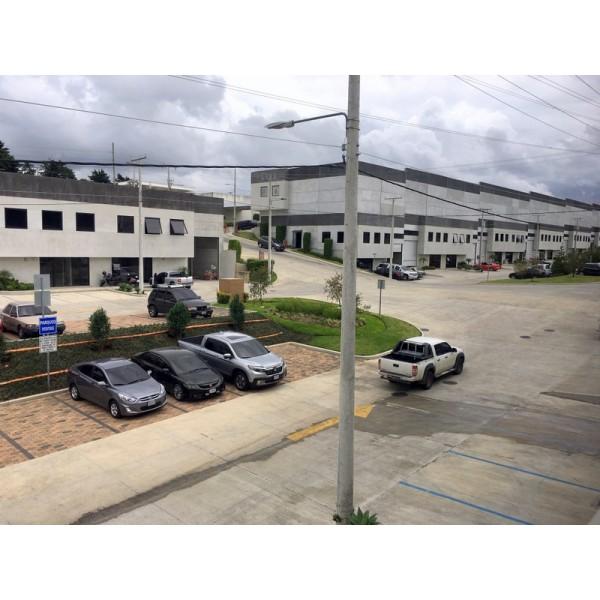 Ofibodega en renta  km 22.5 Carretera al Salvador