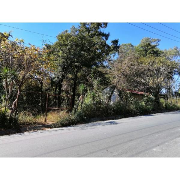 Terreno en venta San Juan Sacatepéquez