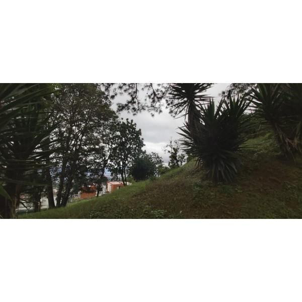 Terreno en venta km 12.5 Carretera a El Salvador, Alto Valle