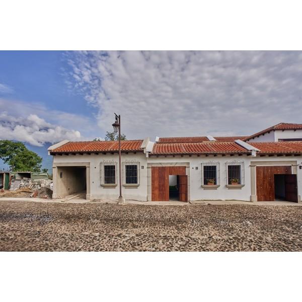 Casa en venta en Antigua Guatemala / Ciudad Vieja
