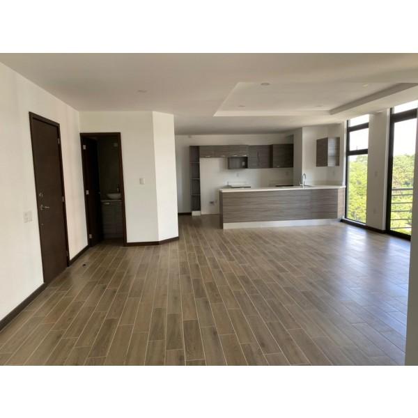 Apartamentos en Venta O2 km 14.1 Carretera a El Salvador