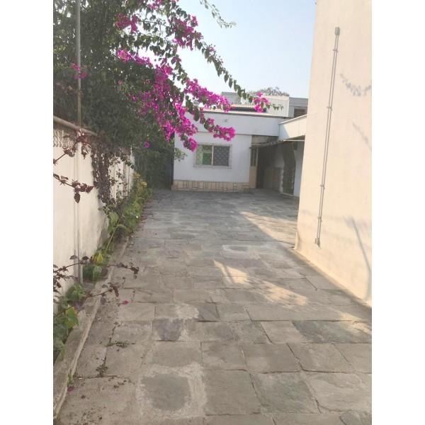 Casa en renta Montufar zona 9