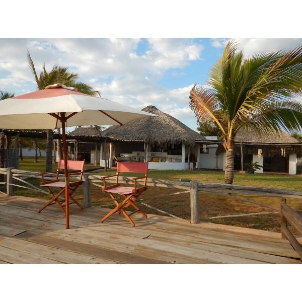 Casa en renta y venta a 3 km después de Monterrico frente a la playa