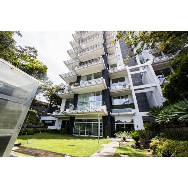 Exclusivos apartamentos en renta en Edificio de lujo zona 10