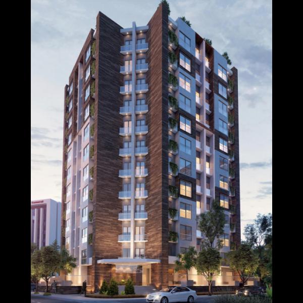 Apartamentos en Venta Habitat Ciudad Vieja zona 10