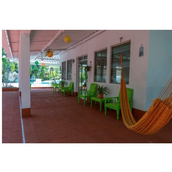 Turicentro en renta Ubicado en Monterrico
