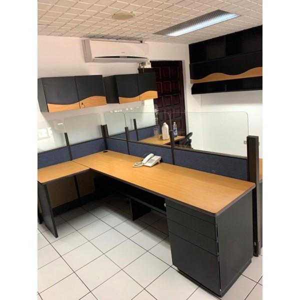 Oficina en Renta Amueblada Aristos Zona 9