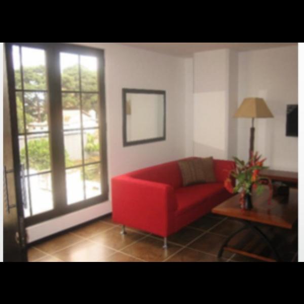 Apartamento amueblado y equipado en renta y venta zona 10