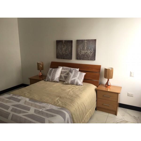 Apartamento de dos habitaciones en renta y venta zona 15