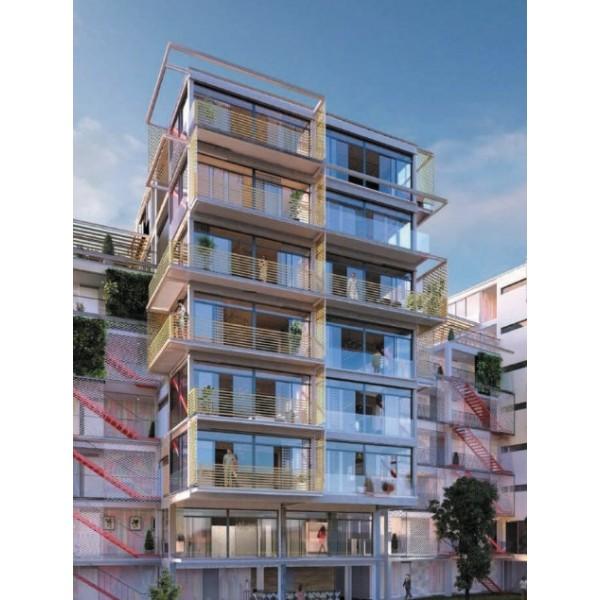 Apartamento en renta y venta zona 16 / Shift Cayala