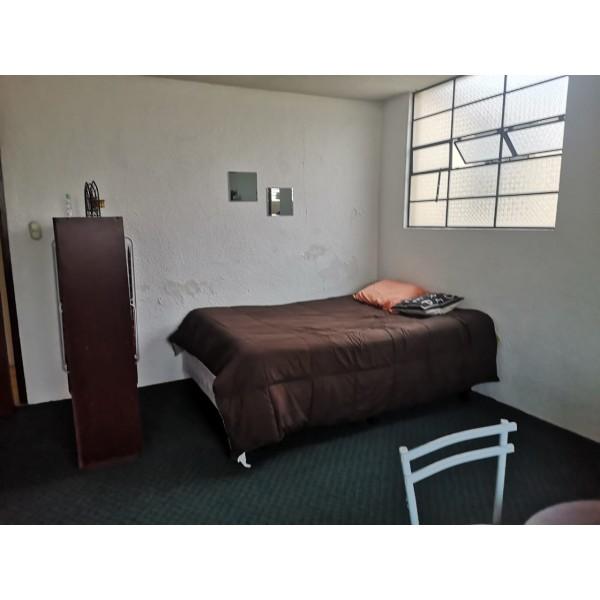 Apartamento amueblado en renta zona 4