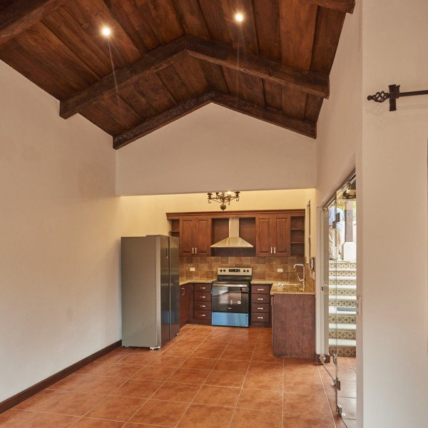 Casa en Venta en Antigua Guatemala / Huertas de San Pedro