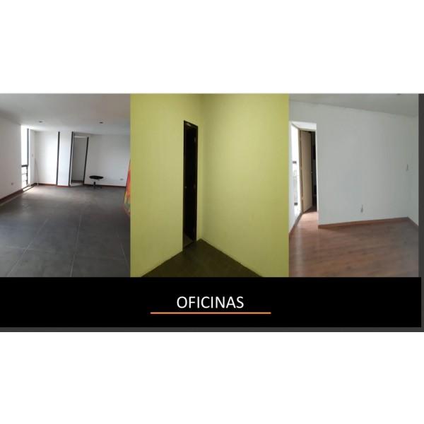 Oficinas y Locales En Renta Centro Comercial/PRISA