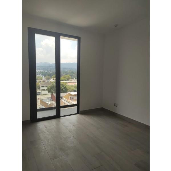 Apartamento en renta en zona 15 / Epic 15