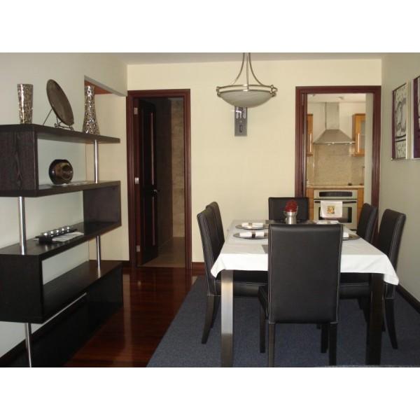 Apartamento amueblado en renta  y venta Zona 14